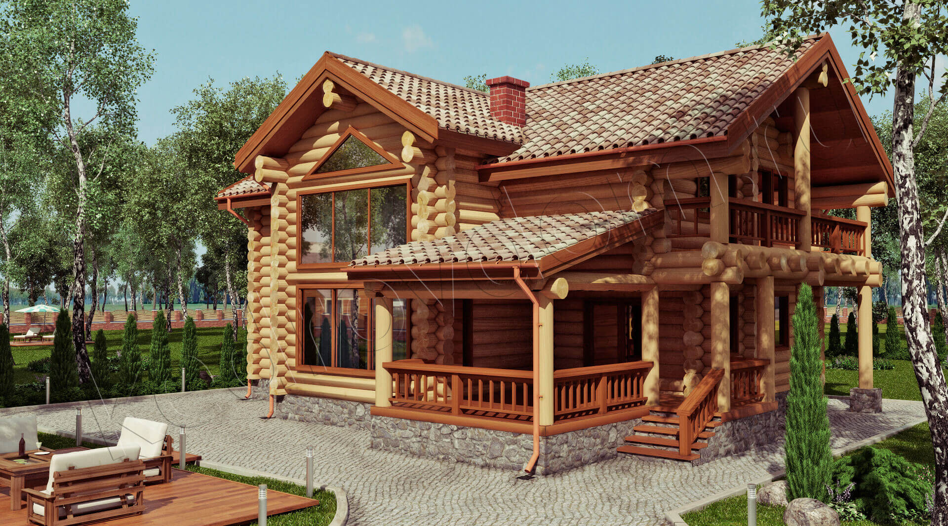 самые красивые деревянные дома мордовии фото своих работ использую