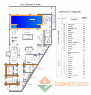 0-floor Burcevo