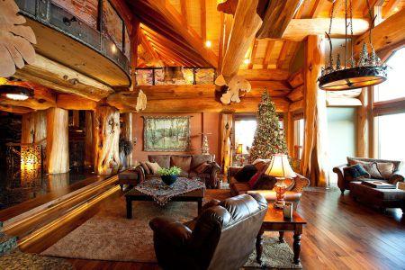 log-home-great-room