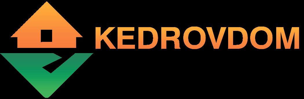 KedrovDom Логотип